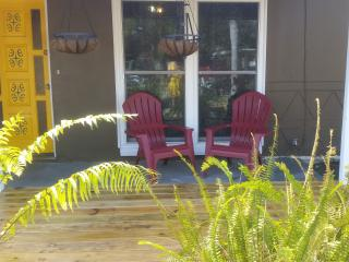 Best locatin for quiet beaches, biking, & shopping - Palm Harbor vacation rentals