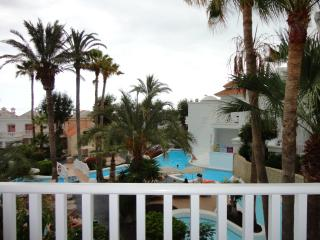 Beachside apartment - Playa de Fanabe vacation rentals