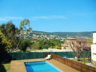 Casa Pelach, 6 persons with privat pool - Calonge vacation rentals