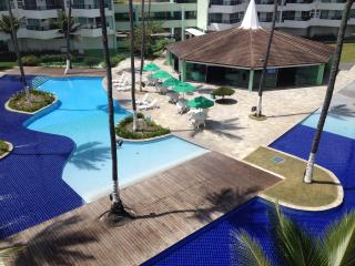 Bright 2 bedroom Condo in Porto de Galinhas with Internet Access - Porto de Galinhas vacation rentals