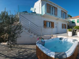 Villa Ivana - Your Own Piece of Paradise - Rogac vacation rentals