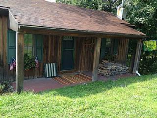 Hillside Cabin, Rustic, cozy getaway, Ligonier - Ligonier vacation rentals
