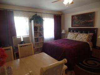 1BD Cozy Vacation house near beach (830A) - Staten Island vacation rentals