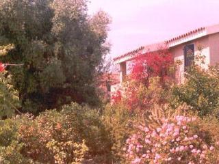 Chantal's House: comfort in S.Teodoro Centre-Cinta - San Teodoro vacation rentals