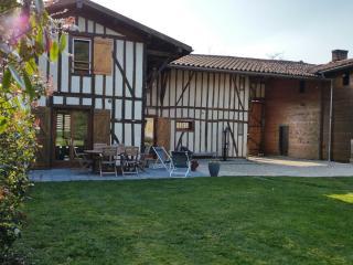 Location de Vacances au Lac du Der - Grand Confort - Arrigny vacation rentals