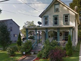 Lovely Victorian Home, Walk to Town, Train to NYC - Beacon vacation rentals