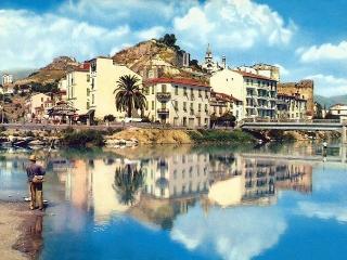 Casa Vacanza Marina San Giuseppe - Ventimiglia vacation rentals