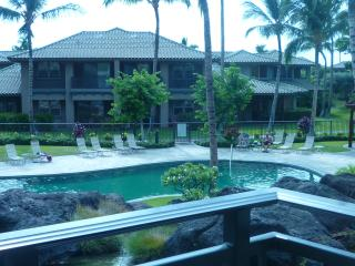 3 bedroom Condo with Grill in Kohala Ranch - Kohala Ranch vacation rentals