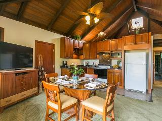 Lovely Condo with Deck and Internet Access - Poipu vacation rentals