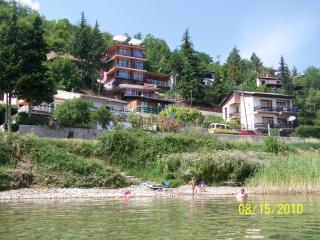 Charming 2 bedroom Apartment in Struga with A/C - Struga vacation rentals