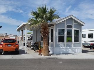 Nice House with Internet Access and A/C - Yuma vacation rentals