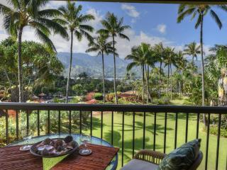 """Magnificent Views""  Hanalei Bay Resort   #1305 - Princeville vacation rentals"