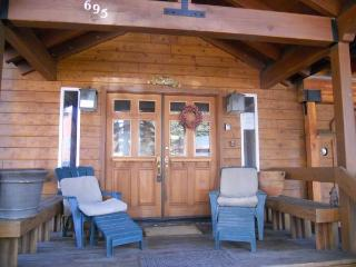 Ski Squaw*Remodeled*Walk 2 Town, Cafe, River*Wifi - Tahoe City vacation rentals