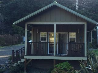 Beautiful 1 bedroom Cottage in Trinidad - Trinidad vacation rentals