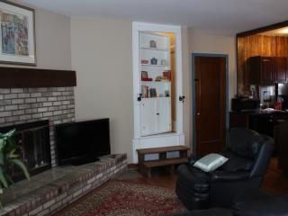 Furnished  Suite with Secret Passage  Akron, OH - Akron vacation rentals