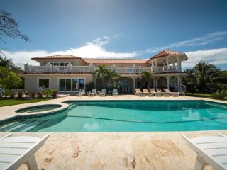 Luxury Ocean Front Villa - Sosua vacation rentals