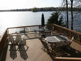 Beautiful Lakefront Home on Okauchee Lake - Nashotah vacation rentals
