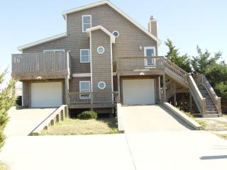 Elevator, HotTub, 100yds to Beach, Table Tennis, ask for discount! - Rodanthe vacation rentals