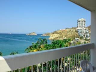 Apartamento Frente al Mar -Rodadero - Santa Marta vacation rentals