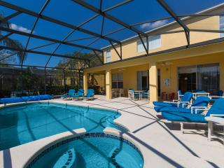 Emerald Island Resort's luxury Emerald Magic - Kissimmee vacation rentals