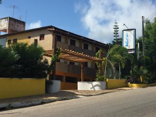 Nice Bed and Breakfast with Television and Microwave - Pirangi do Norte vacation rentals