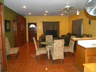 3 Bed 2 Bath Upper apartment in Belize City - Belize City vacation rentals