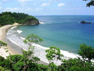 BEACHFRONT, VIEW, PRIVATE BAY, SURF, SUN, RELAX!! - San Juan del Sur vacation rentals