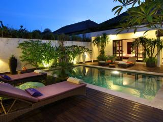Complex of Pretty Tropical Villa 8BR Seminyak - Kerobokan vacation rentals