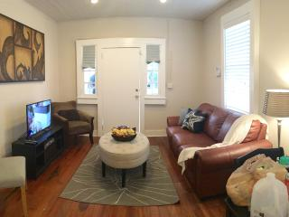 Cozy 3 bedroom New Orleans House with Internet Access - New Orleans vacation rentals