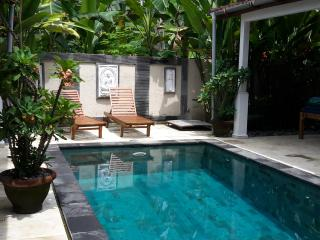 private villa close to town and beach - Candidasa vacation rentals