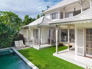 Casa Cinta 2 Luxury Colonial 3 Bed Villa, Seminyak - Seminyak vacation rentals