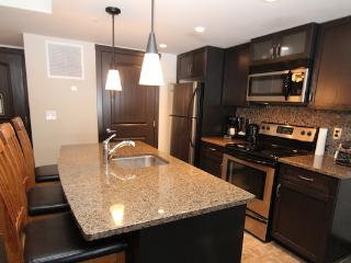 Canmore Copperstone Resort 1 Bedroom Condo - Dead Man's Flats vacation rentals
