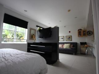 Large Mercury Studio / Heart of South Beach - Miami Beach vacation rentals