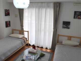Convenient Condo with Internet Access and Freezer - Osaka vacation rentals