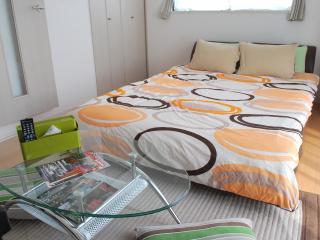 1 bedroom Apartment with Internet Access in Osaka - Osaka vacation rentals