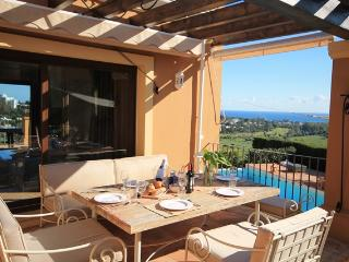 5 Bed Villa Spectacular Views 10 Mins Puerto Banus - Estepona vacation rentals