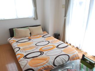 1 bedroom Condo with Internet Access in Osaka - Osaka vacation rentals