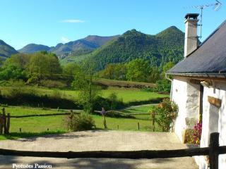 Gîte de France 3 épis aux portes de Lourdes - Poueyferre vacation rentals