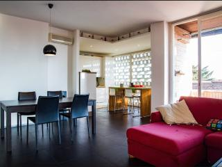 Nice 2 bedroom Penthouse in Padua - Padua vacation rentals