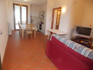 2 bedroom Apartment with Satellite Or Cable TV in Montespertoli - Montespertoli vacation rentals