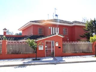 Villa con pisicina en Málaga cerca de la playa - Malaga vacation rentals