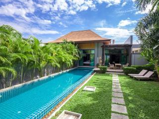Nice tropical modern 2br pool villa - Rawai vacation rentals