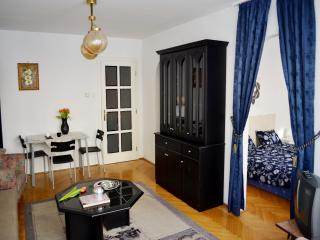 Di Caprio - Apartment in the Buda Castle Area - Budapest vacation rentals