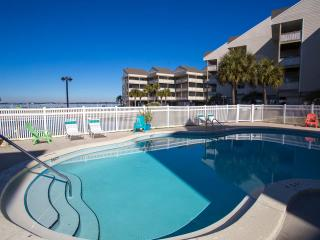 Views of the Pensacola Bay - G6 - Pensacola Beach vacation rentals