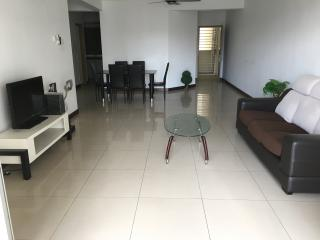 Nice Condo with Washing Machine and Television - Ampang vacation rentals