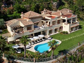 Gran Villa San Pietro - Marbella vacation rentals