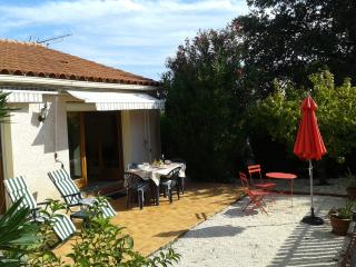 Charming Villa with Internet Access and Central Heating - Saint Genis des Fontaines vacation rentals