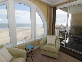 Ocean/Boardwalk front- September weeks available - Ocean City vacation rentals