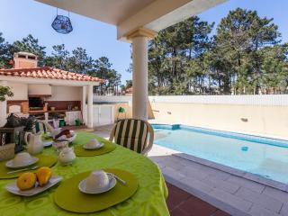 Girassol Villa - South Coast of Lisbon - Charneca da Caparica vacation rentals