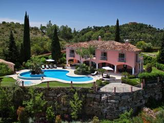 Casa San Bernardo - Marbella vacation rentals